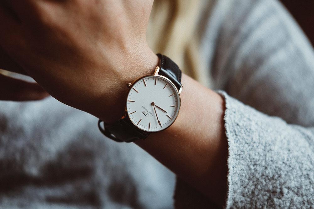 Zegarki naręczne – nie tylko odmierzanie czasu