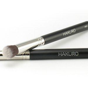hakuro h62 pędzel do makijażu