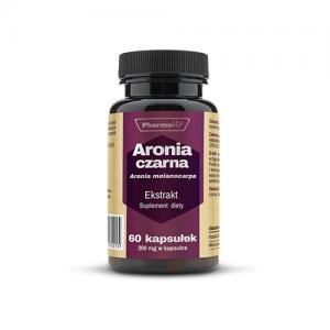 aronia czarna pharmovit