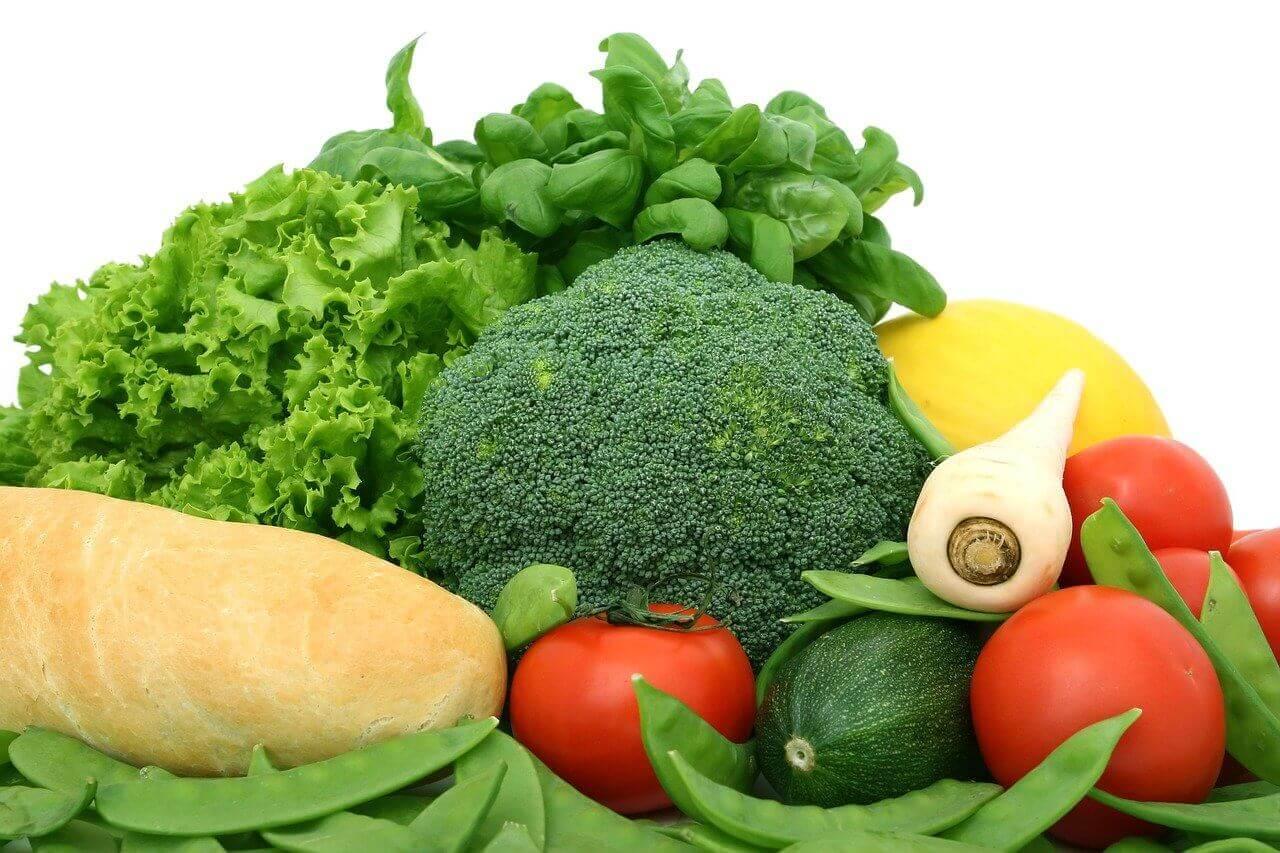 10 najważniejszych powodów, aby jeść więcej owoców i warzyw
