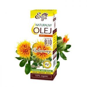 olej krokoszowy bio